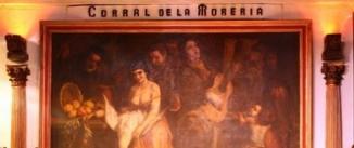 Ir al evento: Suma Flamenco 2014 en el CORRAL DE LA MORERÍA