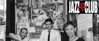 Ir al evento: JAZZ CON SABOR A CLUB'13: COTTON GANG y FIESTA YES WE POP'