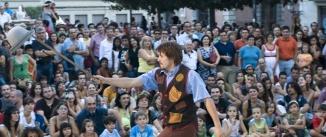 Ir al evento: DON DAVEL en Fringe Madrid
