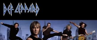 Ir al evento: DEFF LEPPARD con Whitesnake y Europe