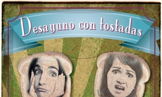Ir al evento: DESAYUNO CON TOSTADAS