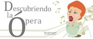 Ir al evento: Descubriendo la Ópera