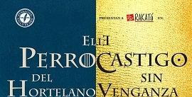 Ir al evento: EL CASTIGO SIN VENGANZA