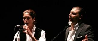 Ir al evento: Suma Flamenca 2014 José Enrique Morente