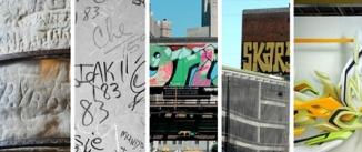 Ir al evento: ENTENDER EL GRAFFITI