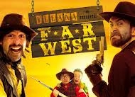 Ir al evento: FAR WEST A tomar por mundo