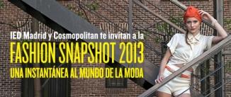Ir al evento: IV FASHION SNAPSHOT la fiesta de la moda