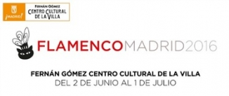 Ir al evento: FESTIVAL FLAMENCO