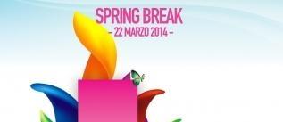 Ir al evento: LParty Spring Break