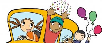 Ir al evento: La ONG Global Humanitaria celebra sus 15 años en Madrid con actividades infantiles