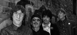 Ir al evento: THE FLAMIN' GROOVIES