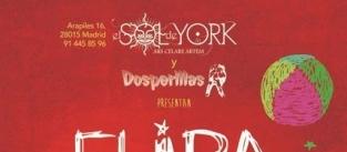 Ir al evento: FLIPA MADRIZ Festival Internacional de Payasos