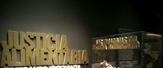 Ir al evento: JUSTICIA ALIMENTARIA Sembrando esperanza