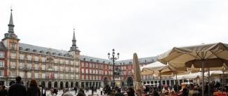 Ir al evento: DESCUBRE LOS TESOROS DE MADRID EN NAVIDAD