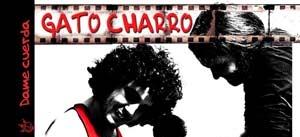 Ir al evento: V ANIVERSARIO MARAL PRODUCCIONES con GATO CHARRO
