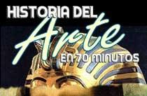 Ir al evento: HISTORIA DEL ARTE EN 70 MIN