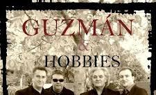 Ir al evento: GUZMAN Y LOS HOBBIES