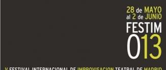 Ir al evento: FESTIM013 Festival de Improvisación
