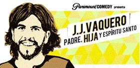 Ir al evento: JJ VAQUERO  PADRE HIJA Y ESPÍRITU SANTO