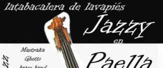 Ir al evento: JAZZY EN PAELLA
