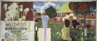 Ir al evento: KERRY JAMES MARSHALL: pintura y otras cosas