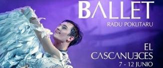 Ir al evento: EL CASCANUECES - Kiev Modern Ballet
