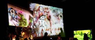 Ir al evento: LA CAPERUCITA GALÁCTICA en Fringe Madrid