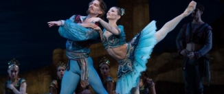 Ir al evento: BALLET LE CORSAIRE English National Ballet