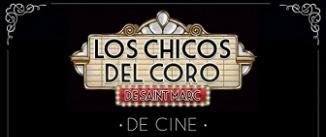 Ir al evento: CONCIERTO DE CINE por Los Chicos del Coro de Saint Marc