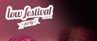 Ir al evento: PARTY LOW FESTIVAL! ELYELLA DJS  + OCHOYMEDIO DJS