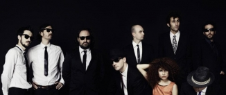 Ir al evento: THE LUCILLES Funk Soul