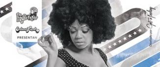 Ir al evento: BLACK MOUTH en Festival Madrid es negro