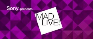 Ir al evento: MAD Live