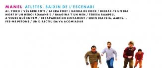 Ir al evento: MANEL Conciertos Retratos 2013