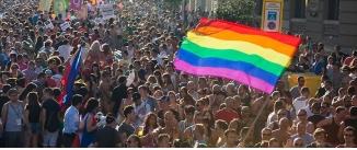 Ir al evento: MADO 15 Madrid Orgullo