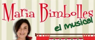 Ir al evento: MARÍA BIMBOLLES, EL MUSICAL