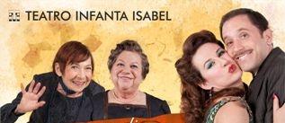 Ir al evento: Maribel y la extraña familia – Miguel Mihura