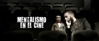 Ir al evento: MENTALISMO EN EL CINE