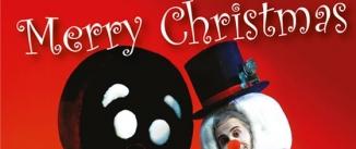 Ir al evento: Merry christmas: HACIENDO LA NAVIDAD