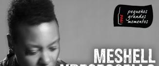 Ir al evento: MESHELL NDEGEOCELLO