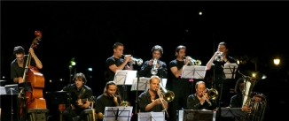 Ir al evento: METRO BIG BAND
