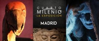 Ir al evento: CUARTO MILENIO - LA EXPOSION