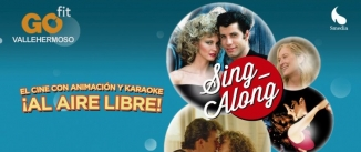 Ir al evento: SING ALONG - MOULIN ROUGE