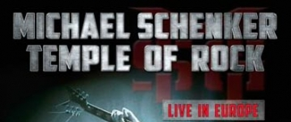 Ir al evento: MICHAEL SCHENKER-Temple of Rock- Lovedrive Reunion