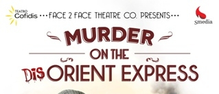 Ir al evento: MURDER ON THE DIS-ORIENT EXPRESS