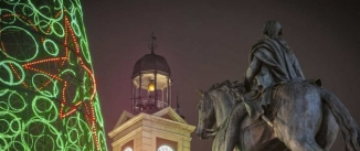 Ir al evento: COSTUMBRES Y TRADICIONES NAVIDEÑAS EN MADRID