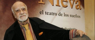 Ir al evento: SALVATOR ROSA O EL ARTISTA de Francisco Nieva