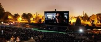 Ir al evento: OPENSTAR MADRID 2013 Cine al aire libre