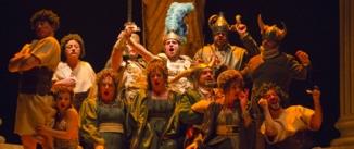 Ir al evento: Ópera Cómica de Madrid 'VIVA LA ÓPERA'