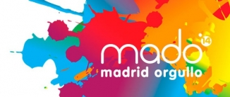 Ir al evento: ORGULLO GAY 2014: Programación Rey jueves 3 de julio